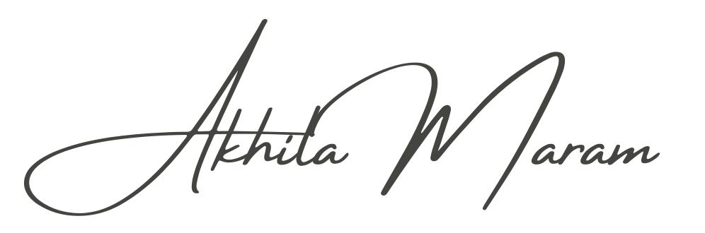 Akhila Maram